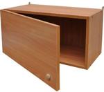 Шкаф над вытяжкой LD (ольха)
