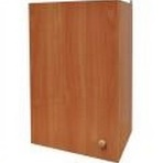 Шкаф навесной с полкой LD (ольха)