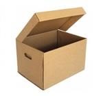 Короб архивный малый А-5 (330*230*230)