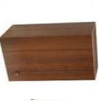 Шкаф над вытяжкой LD (дуб)