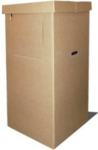 Короб М-15 (500*600*1300) Гардероб